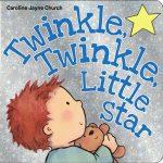 🎶Twinkle Twinkle Little Star(きらきら星)を遊びつくす – 歌、歌詞、動画、コード、楽譜、手遊び(ダンス)の紹介もあるよ!