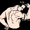 Hey, Mr. Strongman! DWEのシングアロングをさらに楽しむ