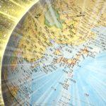 オススメの地球儀 – 子どもから大人まで欲しい地球儀が見つかります。