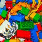 LEGOレゴの年齢、性別、シリーズとおしゃれな収納方法