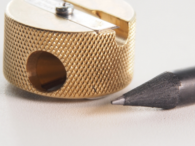 pencil-sharpner