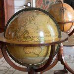 大人におすすめのおしゃれな高級品地球儀 – これであなたもワンランクアップ!