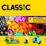 レゴ (LEGO)クラシック 10698 価格の最安値 公式レシピ 説明書 作品例と作り方