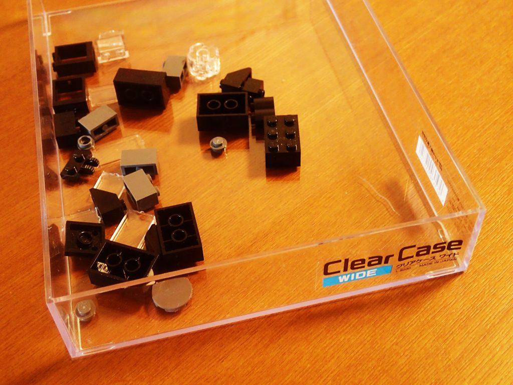 レゴ(LEGO)収納方法