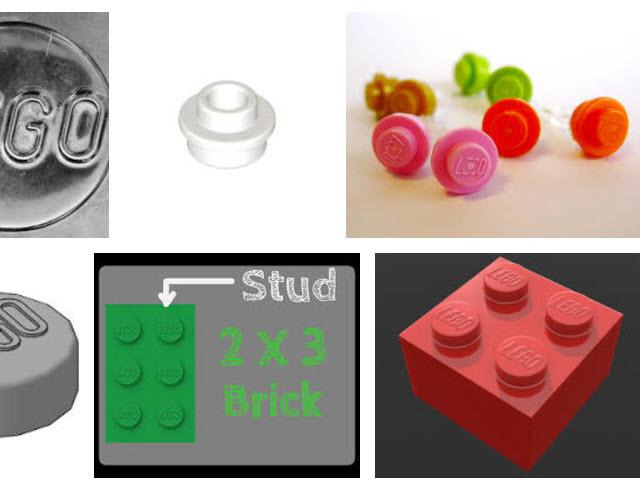 レゴ(LEGO) ポッチ