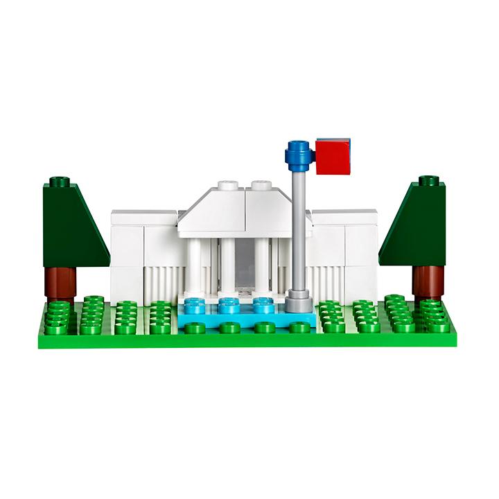 LEGO Classic 4th July