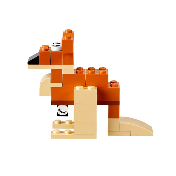 LEGO Classic Australia Day Kangaroo