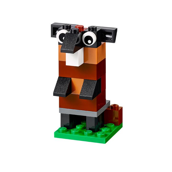 LEGO Classic Groundhog Day