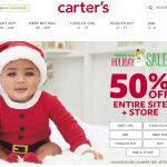 カーターズ(carter's)秋冬 2017どこで買う?海外通販 個人輸入?コストコ?