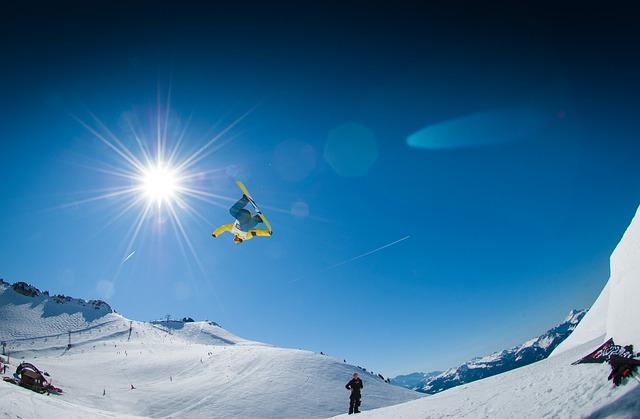 スキー スノーボードを海外通販で個人輸入すると激安で購入できます