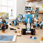 レゴ (LEGO) BOOST ブースト 17101の購入価格、値段と最安値
