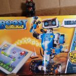 レゴ (LEGO) BOOST ブースト 17101の口コミ、評判、評価