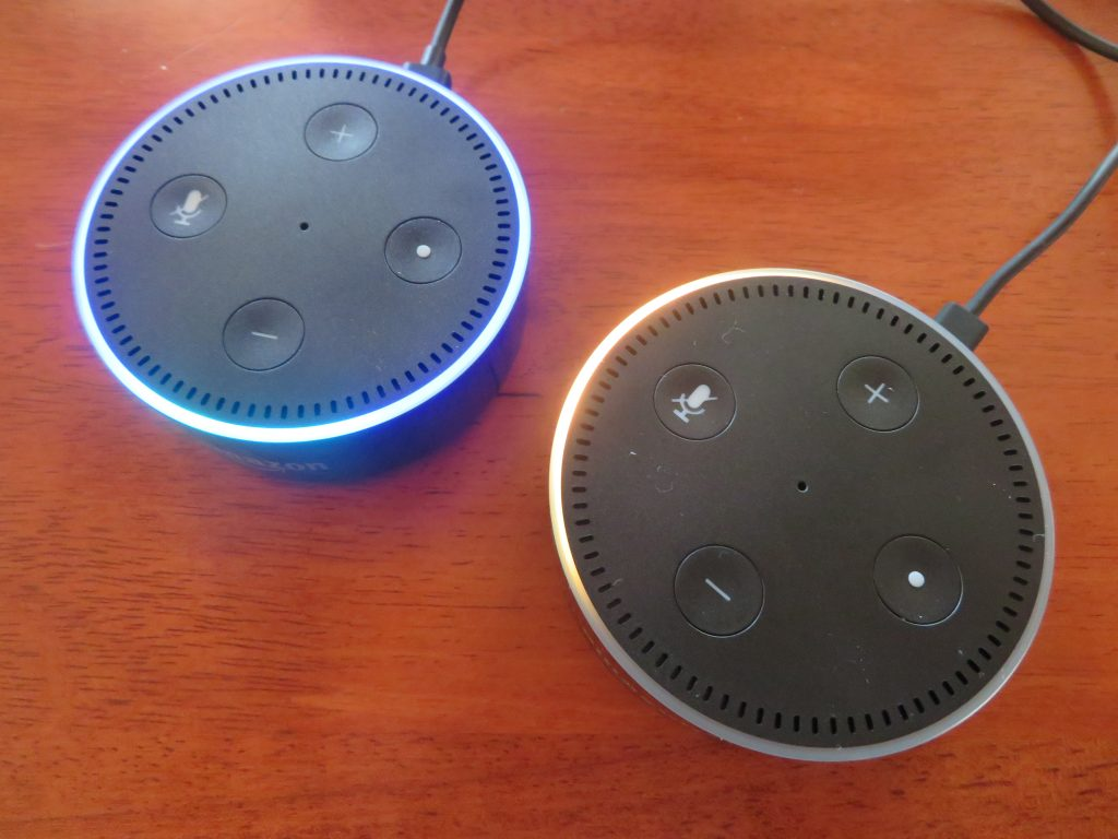 Amazon Echo(Alexa端末)の使い方、設定とできること
