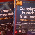 フランス語初心者が爆速でフランス語を取得する独学勉強方法