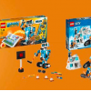 レゴ (LEGO) BOOST ブースト 17101の拡張と改造