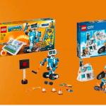レゴ (LEGO) BOOST ブースト 17101の拡張と改造でもっと楽しむ